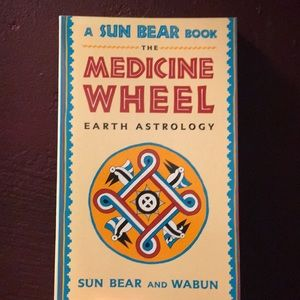 Medicine Wheel Earth Astrology